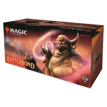 Wizards of the Coast MTG Battlebond boosterbox