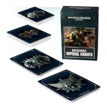 Datacards: Imperial Knights (2018)