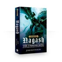 Age of Sigmar Novel: Nagash The Undying King (HC)
