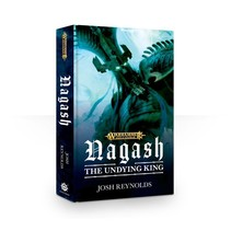 Nagash: The Undying King (HC)