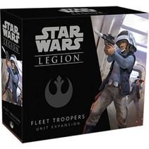 Star Wars Legion: Fleet Troopers Unit Expansion