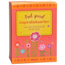 Feel Good Inspiratie kaarten