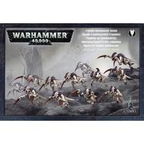 Warhammer 40,000 Xenos Tyranids: Hormagaunt Brood