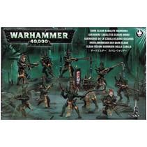 Warhammer 40,000 Xenos Aeldari Drukhari: Kabalite Warriors