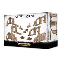 Age of Sigmar Terrain: Azyrite Ruins