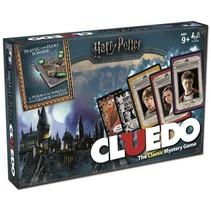 Cluedo World of Harry Potter