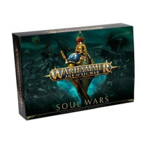 Age Of Sigmar 2nd Edition Starter Set: Soul Wars
