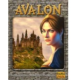 Indie Board Games The Resistance: Avalon (Eng)