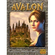 The Resistance: Avalon (Eng)
