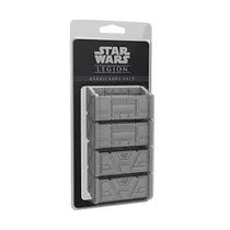 Star Wars Legion: Movement Barricades Pack