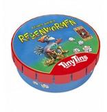 999-Games Tiny Tins - Regenwormen