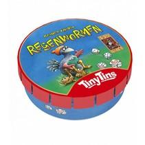 Tiny Tins - Regenwormen