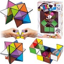 Magic Cube 2 in 1