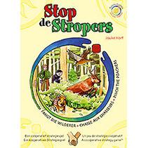 Stop de Stropers (Zonnespel)