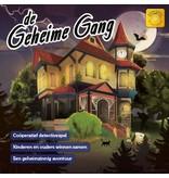 Sunny Games De Geheime Gang (Zonnespel)
