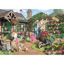 Gibsons: Glenny's Garden Shop (1000)