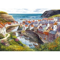 Gibsons: Staithes (1000)