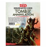 Wizards of the Coast D&D 5th Edition Dungeon Master Screen: Tomb of Annihilation