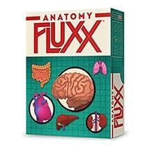 Fluxx - Anatomy Fluxx