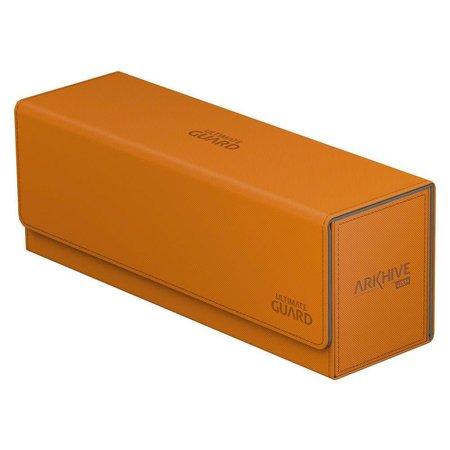 Ultimate Guard Ultimate Guard Arkhive Xenoskin 400+ Orange