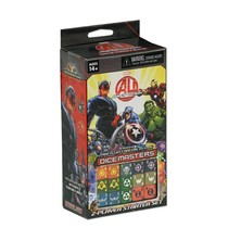 Dice Masters: Age of Ultron starter