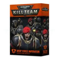 Warhammer 40.000 Kill Team: Drop Force Imperator