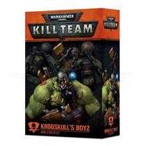 Warhammer 40.000 Kill Team: Krogskull's Boyz uc