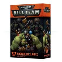 Warhammer 40.000 Kill Team: Krogskull's Boyz