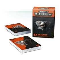 Warhammer 40,000 Kill Team Datacards