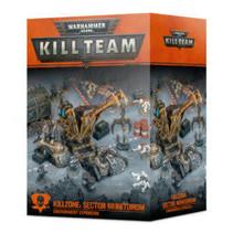 Warhammer 40.000 Kill Team: Killzone Sector Munitorum
