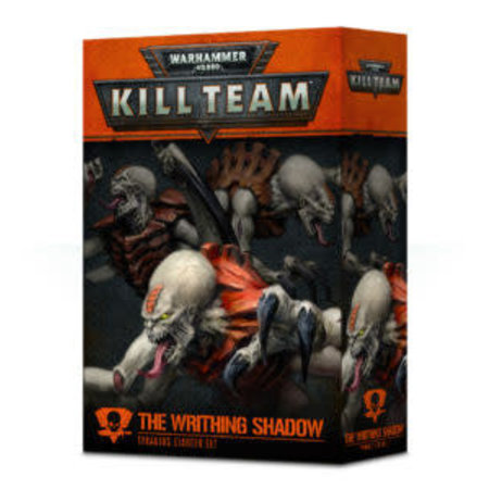 Games Workshop Warhammer 40,000 Kill Team: The Writhing Shadow