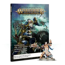 Age of Sigmar 2nd Edition Rulebook: Getting Started With Age of Sigmar