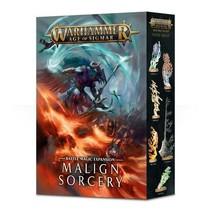 Age of Sigmar: Malign Sorcery