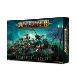 Games Workshop Age Of Sigmar 2nd Edition Starter Set: Tempest of Souls