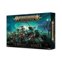 Age Of Sigmar 2nd Edition Starter Set: Tempest of Souls