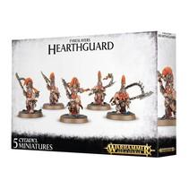 Fyreslayers: Auric/Hearthguard Berzerkers