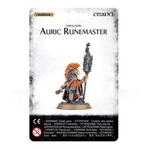 Fyreslayers: Auric Runemaster