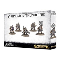 Kharadron Overlords: Grundstok Thunderers
