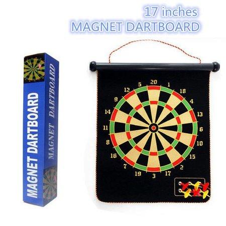 Gamekeeper Magnetisch Dartbord