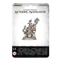 Kharadron Overlords: Aetheric-Navigator