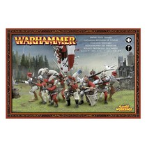 Free Peoples: Freeguild Guard