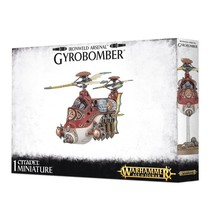 Ironweld Arsenal: Gyrobomber/Gyrocopter