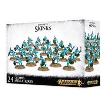 Seraphon: Skinks