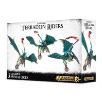 Seraphon: Ripperdactyl/Terradon Riders