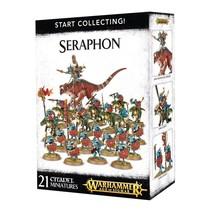 Seraphon Start Collecting Set