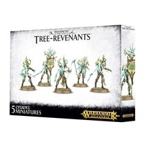Sylvaneth: Spite/Tree-Revenants