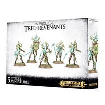 Sylvaneth: Spite/Tree-Revenants