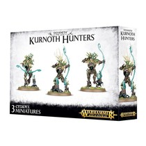 Sylvaneth: Kurnoth Hunters