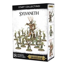 Sylvaneth Start Collecting Set