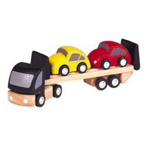 PT - PlanCity Car Transporter